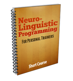 NLP for Personal Trainers