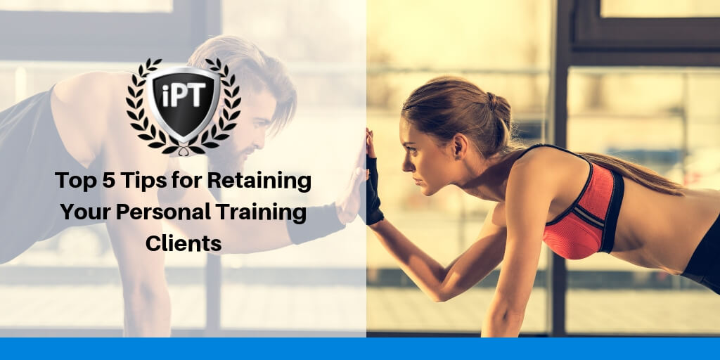 how to retain PT clients