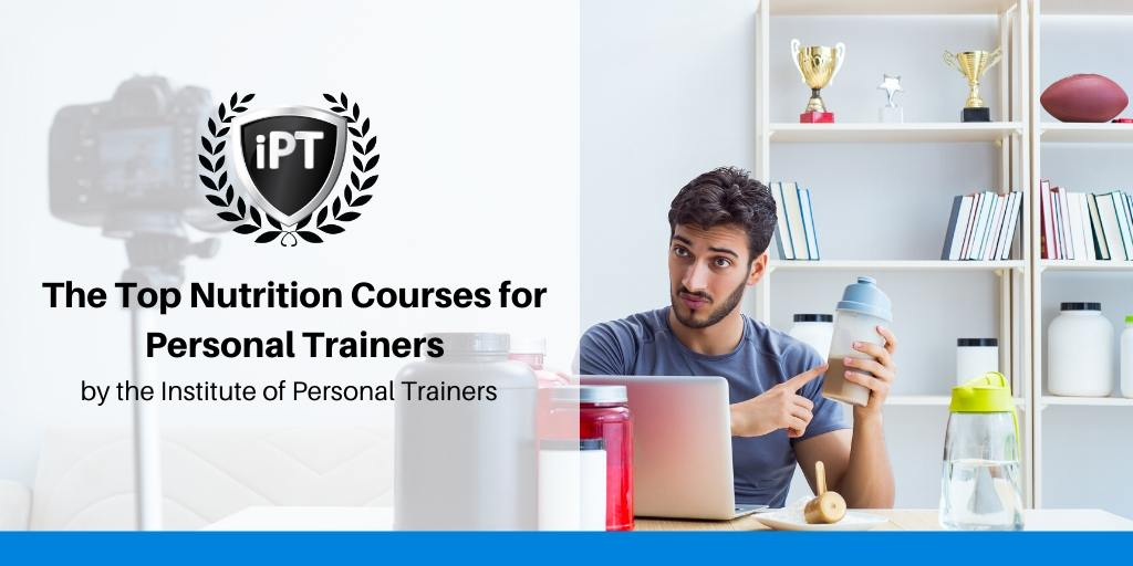 best nutrition course for personal trainers