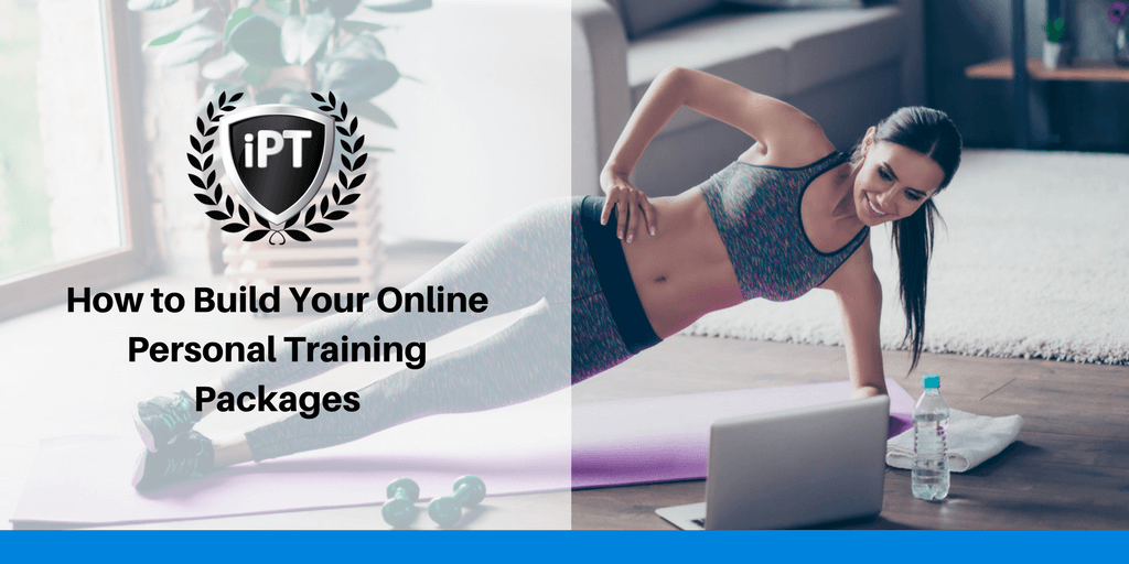 Online Personal Training Packages
