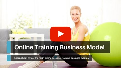 Choose an Online PT Business Model