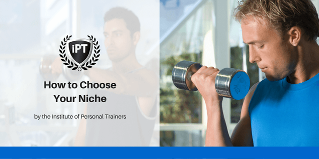 choose niche