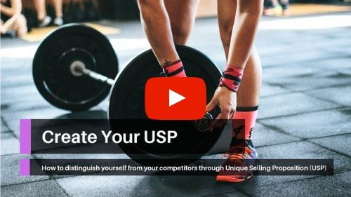 Create Your USP