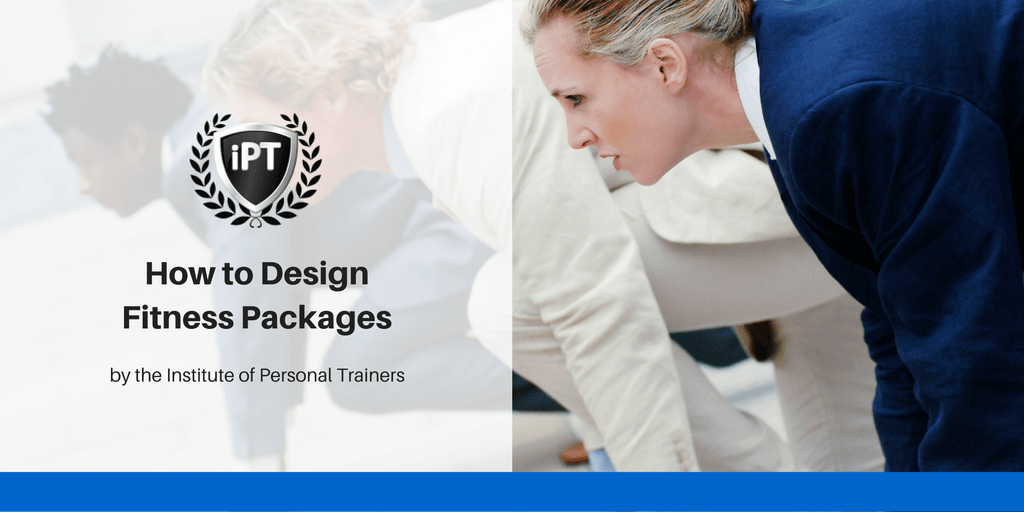 Design Fitness Packages