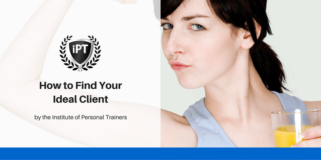 Find ideal clients