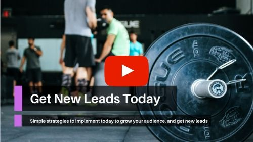 Get New Leads Today