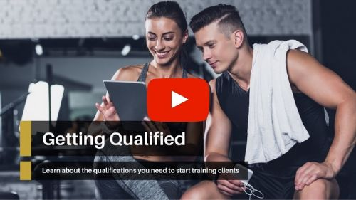 Getting Qualified