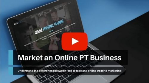 Market an Online Training Business