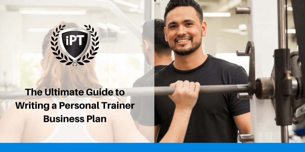 Personal Trainer Business Plan Guide