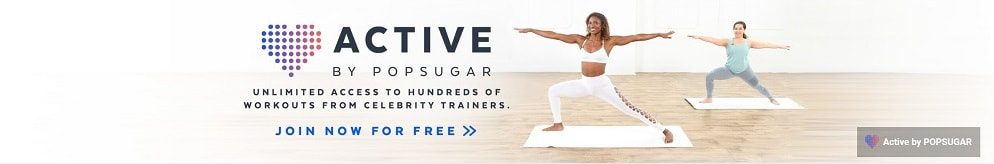 popsugar fitness youtube channel