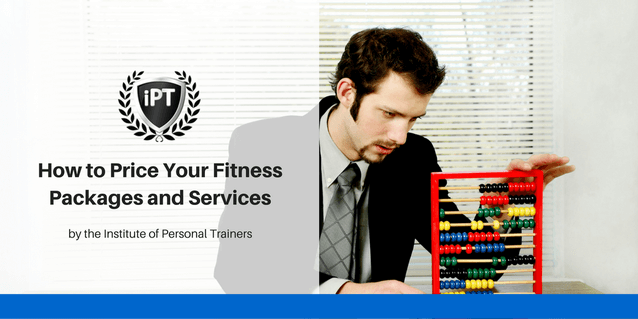 pricing fitness services