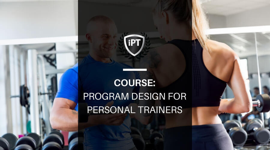 Personal training senior clients