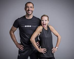 Team Body Project personal trainers