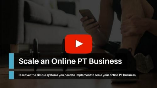 Scale Your Online Training Business
