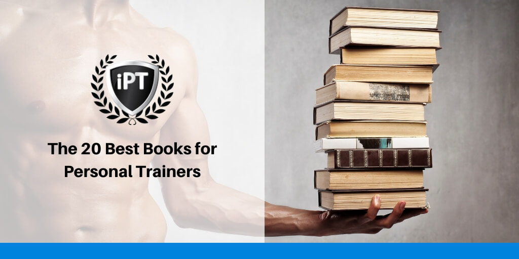 20 vest Books for Personal Trainers