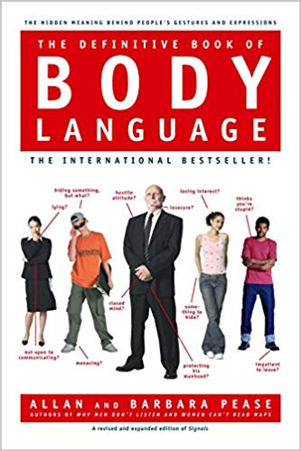 The Definitive Book of Body Language Allan and Barbara Pease