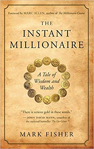 The Instant Millionaire Mark Fisher