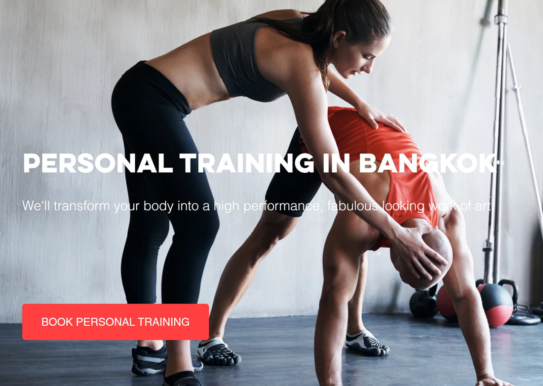 X-Fit Personal Training